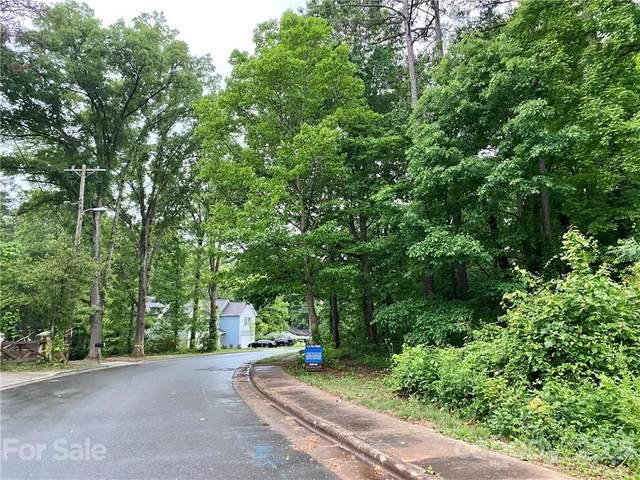 0000 Capitol Drive, Charlotte, NC 28208 (#3736407) :: Willow Oak, REALTORS®