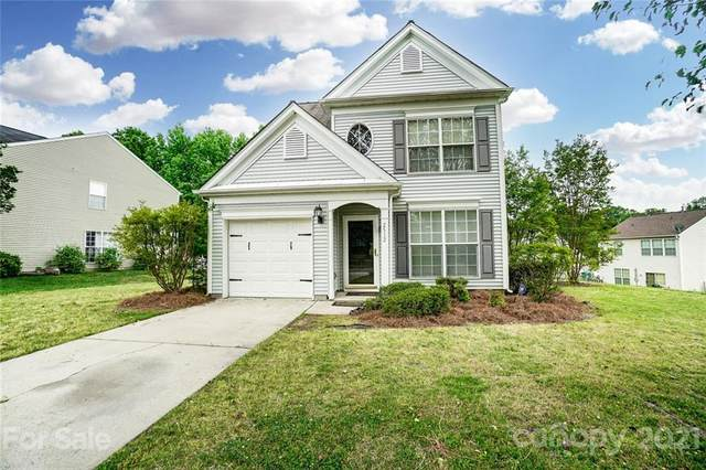 2512 Wingdale Drive, Charlotte, NC 28213 (#3736411) :: Stephen Cooley Real Estate Group