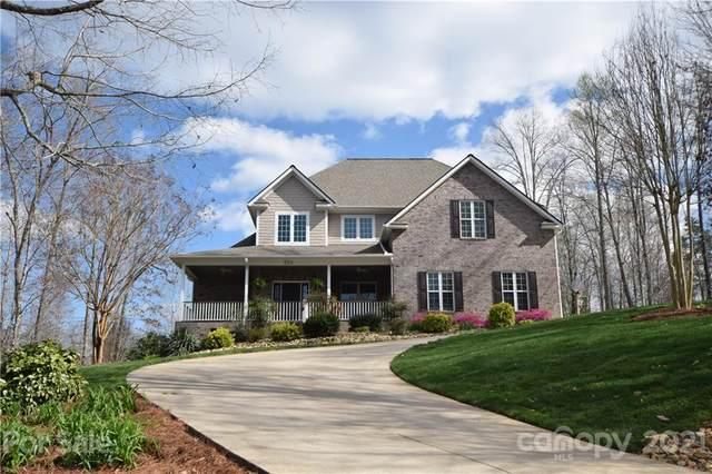 259 Beechtree Circle, Rutherfordton, NC 28139 (#3736416) :: Robert Greene Real Estate, Inc.