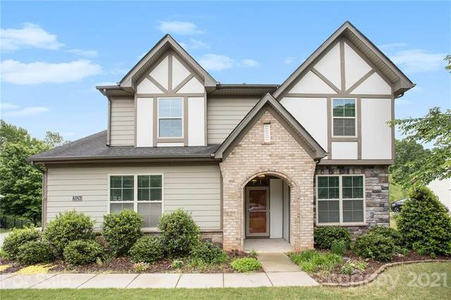 7026 Garden Hill Drive, Huntersville, NC 28078 (#3736418) :: Stephen Cooley Real Estate Group