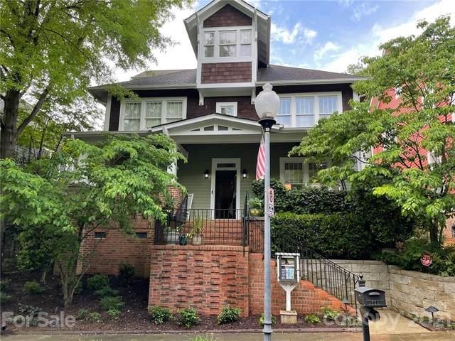 714 10th Street, Charlotte, NC 28202 (#3736419) :: Scarlett Property Group