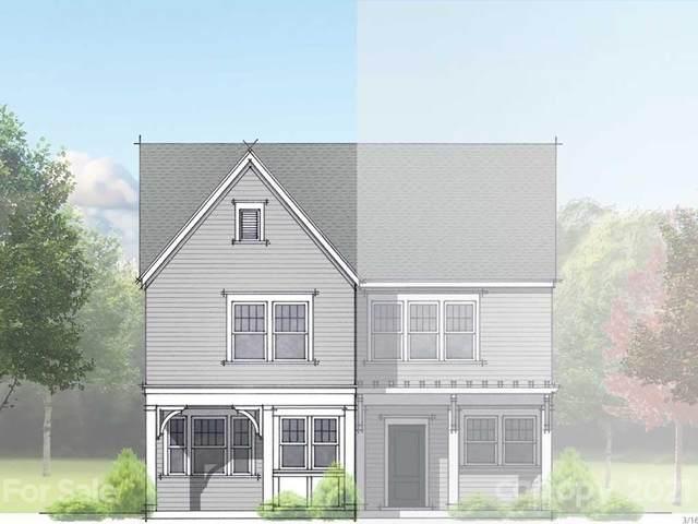 1009 Wainwright Avenue, Charlotte, NC 28206 (#3736424) :: Carlyle Properties