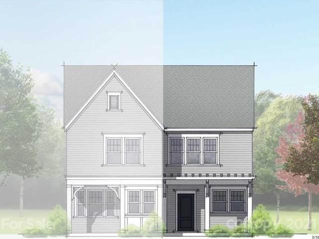 1011 Wainwright Avenue, Charlotte, NC 28206 (#3736438) :: Carlyle Properties