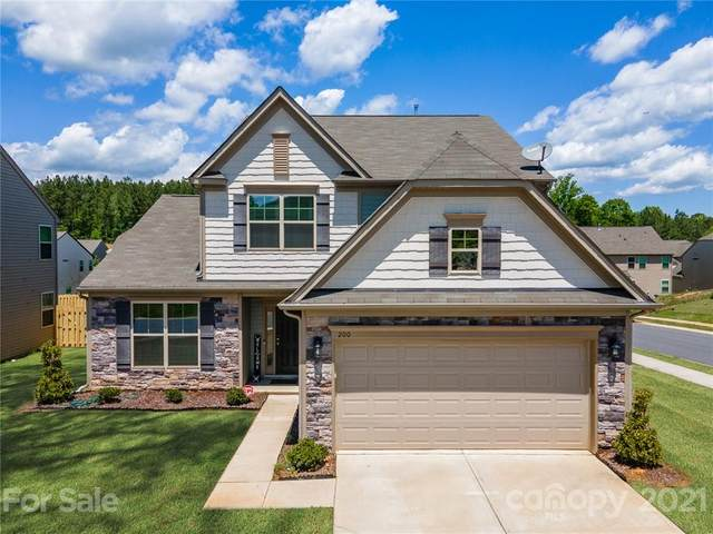 200 Tasman Drive, Mount Holly, NC 28120 (#3736447) :: The Mitchell Team