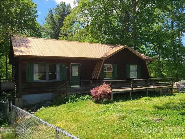 2531 Wonderland Trail, Lenoir, NC 28645 (#3736453) :: Stephen Cooley Real Estate Group