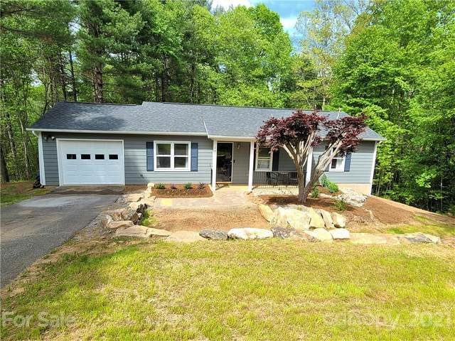 602 Praley Street NW, Valdese, NC 28690 (#3736460) :: Carlyle Properties