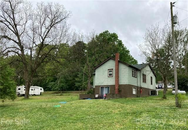 843 Old Henrietta Road, Forest City, NC 28043 (#3736464) :: Johnson Property Group - Keller Williams
