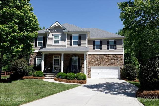8000 Penman Springs Drive, Waxhaw, NC 28173 (#3736468) :: Scarlett Property Group
