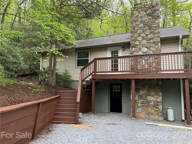 625 Mountain Cove Road, Black Mountain, NC 28711 (#3736477) :: Stephen Cooley Real Estate Group