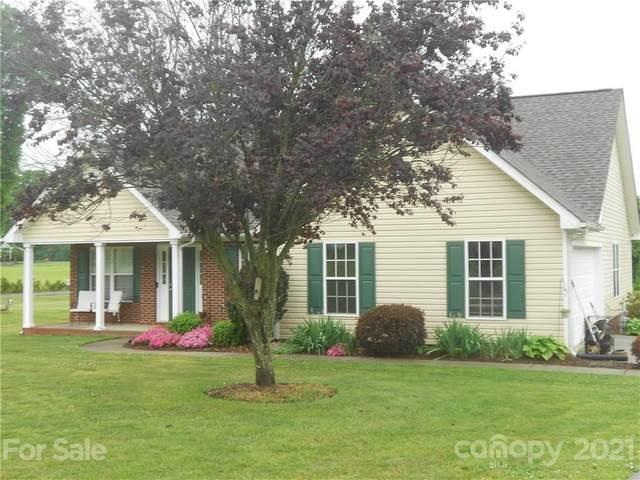 2701 Emmanuel Drive, Monroe, NC 28110 (#3736482) :: Scarlett Property Group