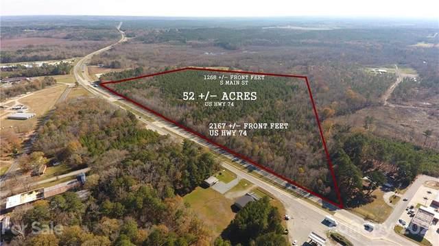 TBD Us Hwy 74, Polkton, NC 28135 (#3736484) :: Cloninger Properties