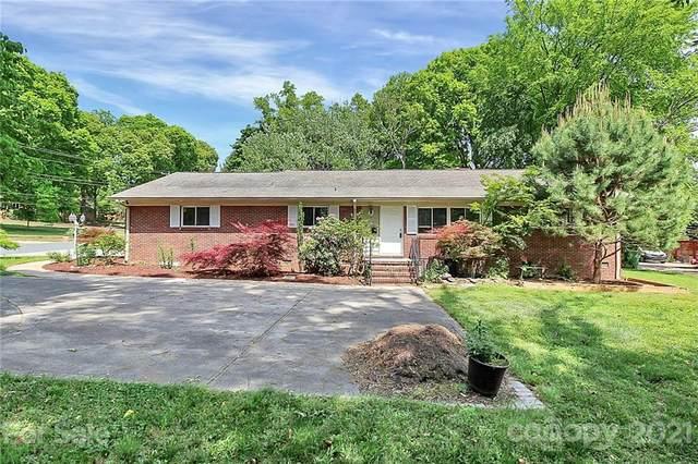 7501 Monroe Road, Charlotte, NC 28212 (#3736494) :: Cloninger Properties