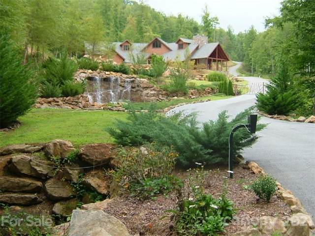 0 Garnet Road #18, Sylva, NC 28779 (#3736513) :: Home and Key Realty