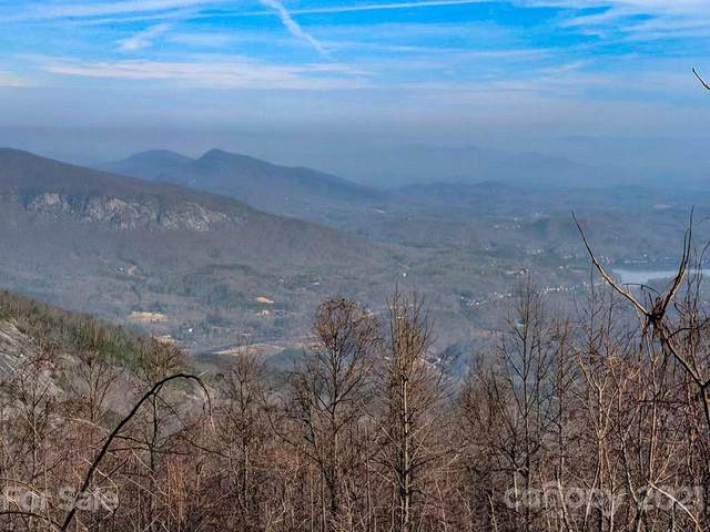0 Unknown Name Road, Hendersonville, NC 28792 (#3736514) :: Homes with Keeley | RE/MAX Executive