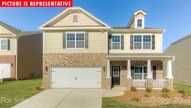 132 Sequoia Forest Drive, Mooresville, NC 28117 (#3736517) :: Carolina Real Estate Experts