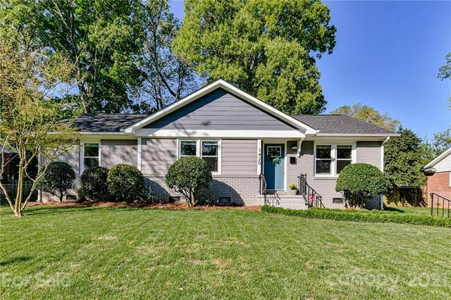 1420 Tarrington Avenue, Charlotte, NC 28205 (#3736524) :: Willow Oak, REALTORS®