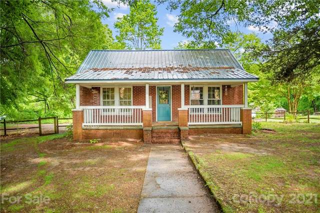 540 Hager Lake Road, Mooresville, NC 28115 (#3736525) :: LKN Elite Realty Group | eXp Realty