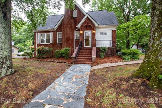 410 Spring Street, Albemarle, NC 28001 (#3736526) :: Premier Realty NC