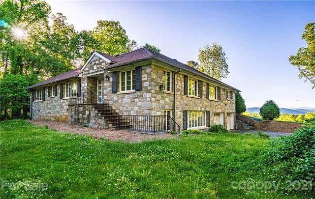 340 Hillcrest Drive, Marion, NC 28752 (#3736527) :: Cloninger Properties