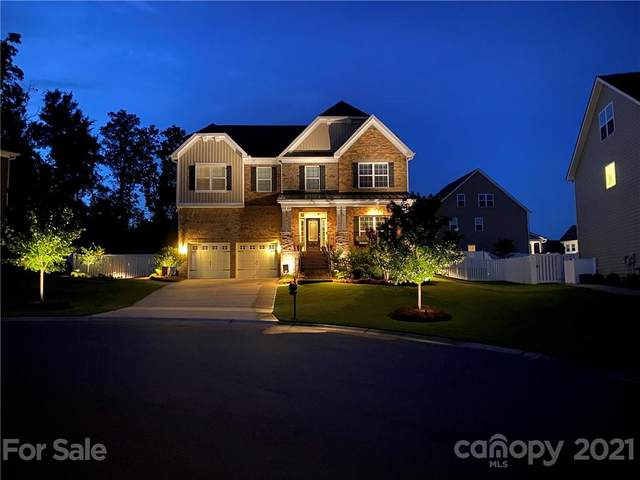 10038 Travertine Trail, Davidson, NC 28036 (#3736529) :: Carolina Real Estate Experts