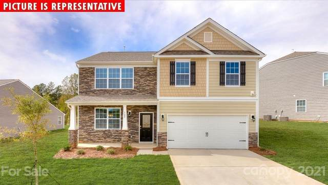 142 Sequoia Forest Drive, Mooresville, NC 28117 (#3736538) :: Carolina Real Estate Experts