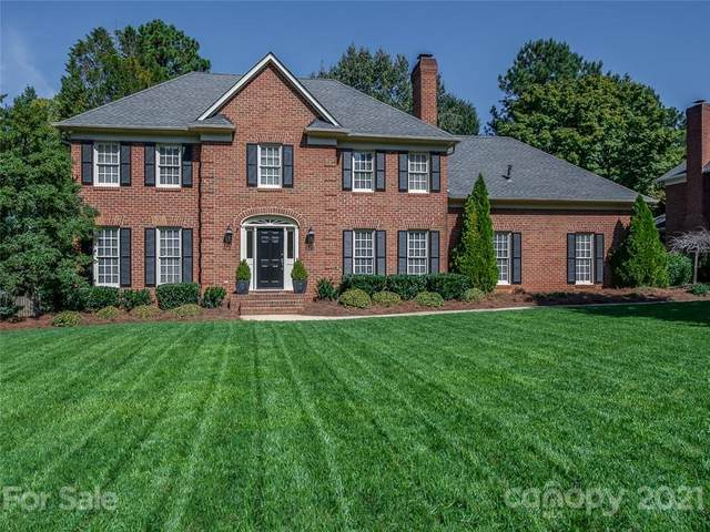 5512 Crosshill Court, Charlotte, NC 28277 (#3736554) :: Johnson Property Group - Keller Williams