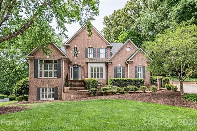 1124 Bellemeade Lane, Charlotte, NC 28270 (#3736556) :: Stephen Cooley Real Estate Group
