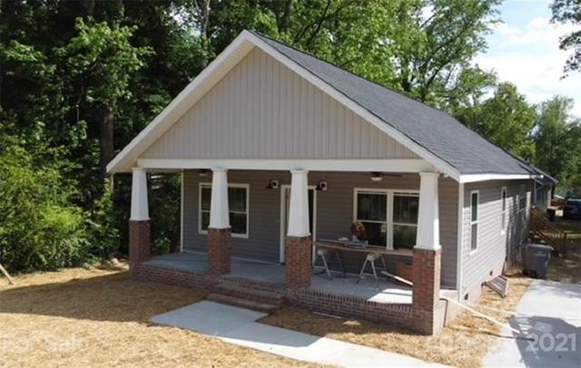 2112 Middale Street, Kannapolis, NC 28083 (#3736563) :: Besecker Homes Team