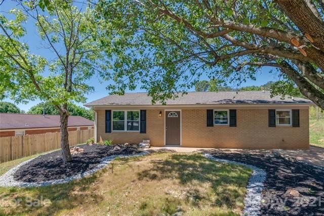 115 Angela Drive, Forest City, NC 28043 (#3736570) :: Cloninger Properties