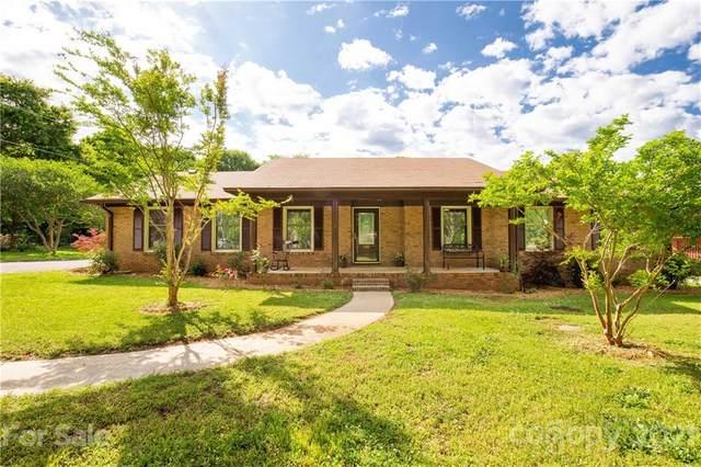 200 Helena Street, Mount Holly, NC 28120 (#3736573) :: Cloninger Properties