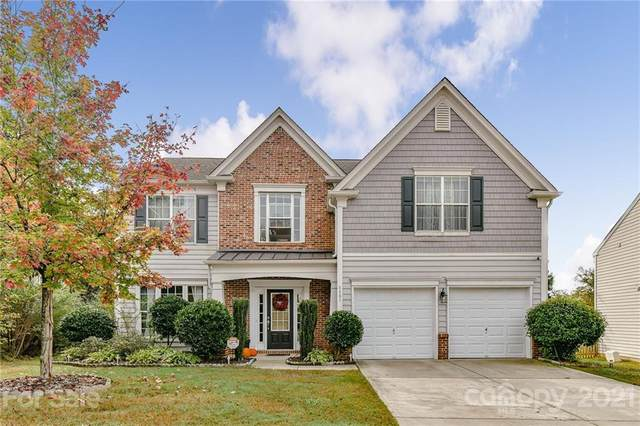 8301 Cutters Spring Drive, Waxhaw, NC 28173 (#3736590) :: Scarlett Property Group