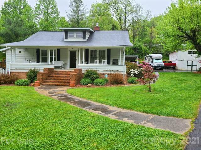 139 S Turkey Creek Road, Leicester, NC 28748 (#3736592) :: The Mitchell Team