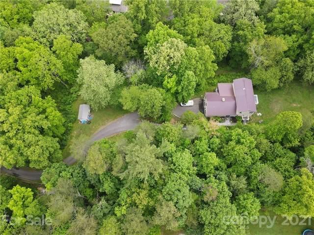 4 Ridgeway Drive, Weaverville, NC 28787 (#3736593) :: Homes Charlotte