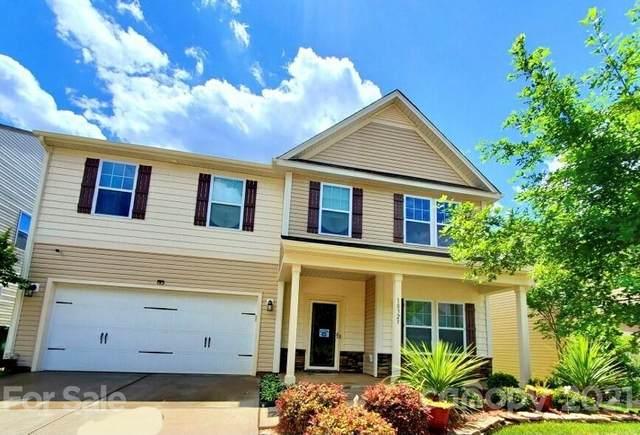 10323 Snowbell Court, Charlotte, NC 28215 (#3736595) :: High Performance Real Estate Advisors