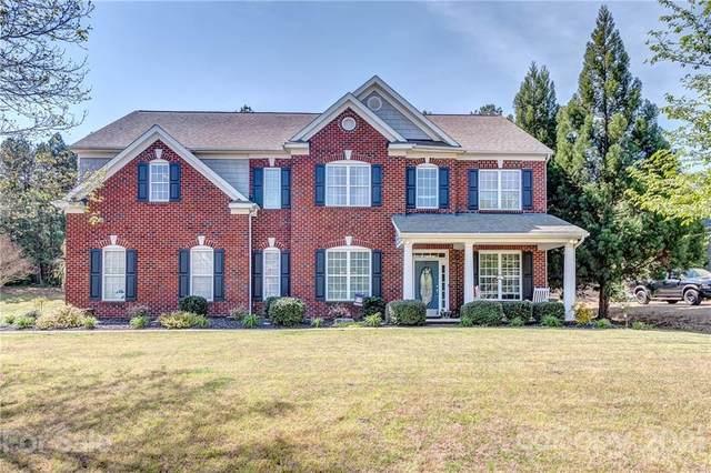 408 Ranelagh Drive, Waxhaw, NC 28173 (#3736598) :: Besecker Homes Team