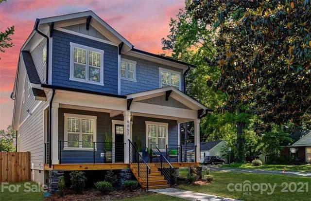 647 Tennyson Drive, Charlotte, NC 28208 (#3736600) :: SearchCharlotte.com