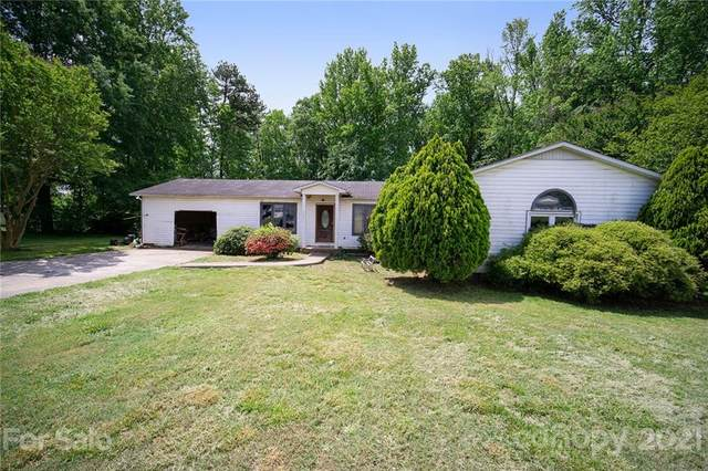107 Redbird Lane, Rockwell, NC 28138 (#3736621) :: Cloninger Properties