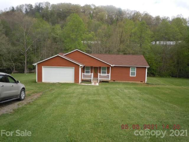 6 Rapid Waters Way, Waynesville, NC 28785 (#3736624) :: High Performance Real Estate Advisors