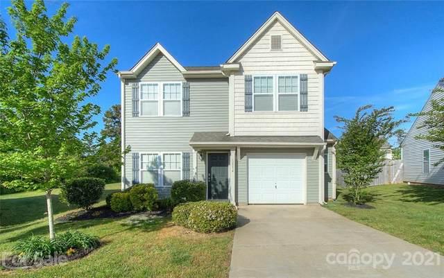 1514 Thoreau Court, Charlotte, NC 28214 (#3736639) :: Stephen Cooley Real Estate Group