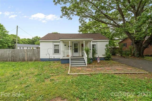 101 White Street, Clover, SC 29710 (#3736641) :: Besecker Homes Team