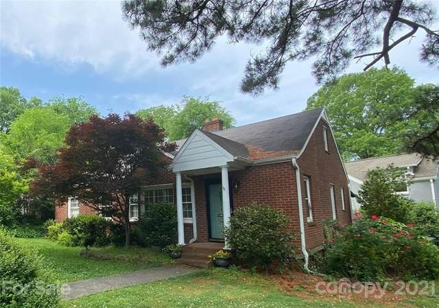 2856 Hillsdale Avenue, Charlotte, NC 28209 (#3736647) :: Stephen Cooley Real Estate Group