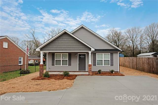 423 Pleasant Avenue, Kannapolis, NC 28081 (#3736652) :: Stephen Cooley Real Estate Group