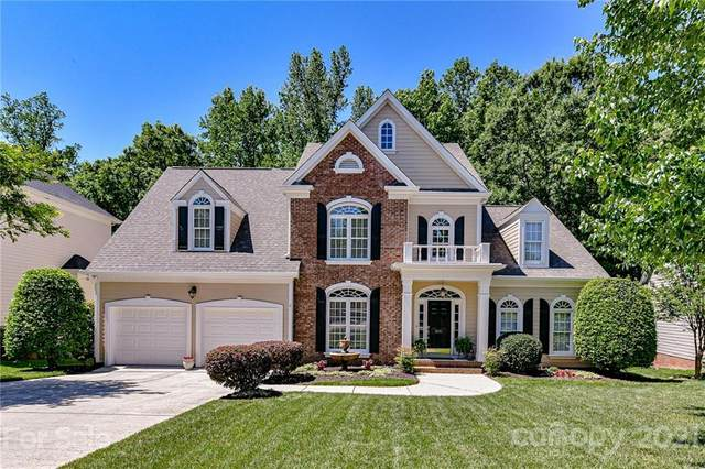 11111 Tradition View Drive L91, Charlotte, NC 28269 (#3736656) :: Stephen Cooley Real Estate Group