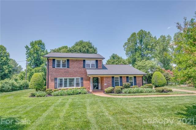 301 Knollwood Drive, Forest City, NC 28043 (#3736664) :: Lake Wylie Realty