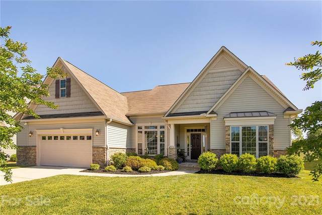 973 Brookdale Lane, Stanley, NC 28164 (#3736673) :: Puma & Associates Realty Inc.