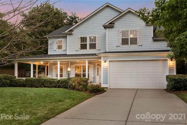 802 Somerton Drive, Fort Mill, SC 29715 (#3736675) :: Carlyle Properties