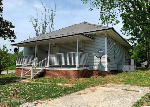 356 City Avenue, Lancaster, SC 29720 (#3736686) :: Stephen Cooley Real Estate Group