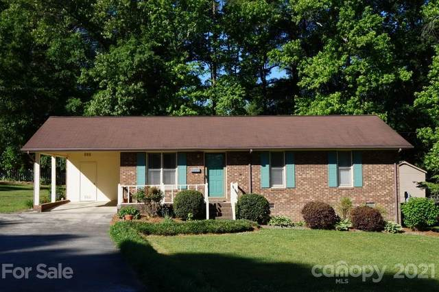 604 Laurel Court, Lancaster, SC 29720 (#3736688) :: Willow Oak, REALTORS®