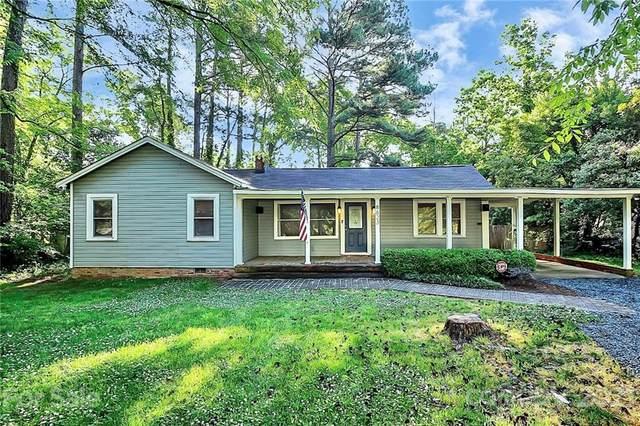 8623 Sharonbrook Drive, Charlotte, NC 28210 (#3736690) :: Home and Key Realty