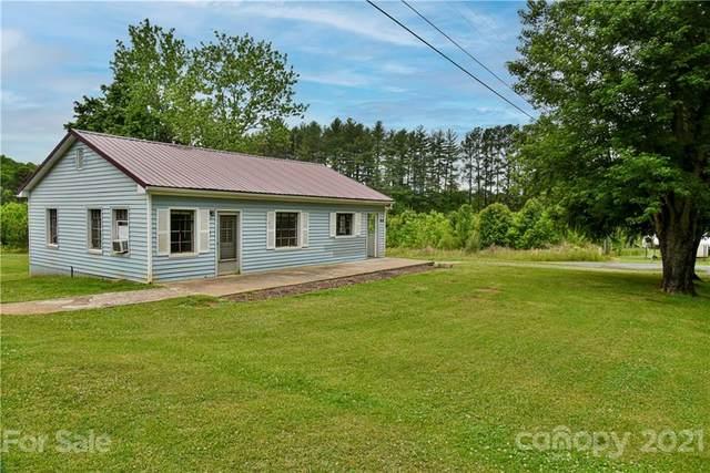 96 Glenwood Loop, Marion, NC 28752 (#3736696) :: Mossy Oak Properties Land and Luxury